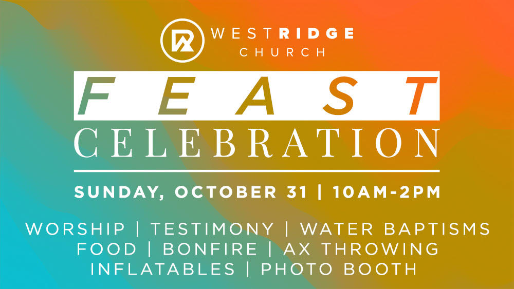 Feat Celebration: A powerful time of testimonies at West Ridge Church